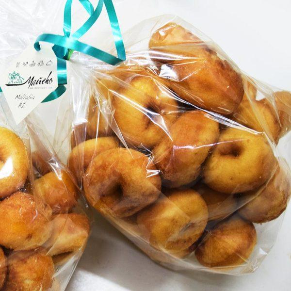 Paquete de rosquillas de anís